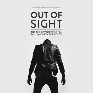 Out of Sight (Remixes) album