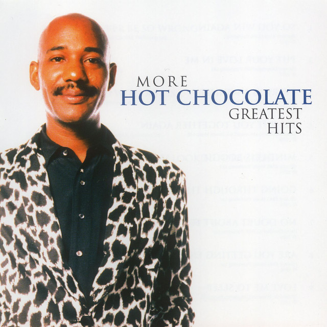 Hot chocholate sexy thing