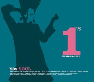 Patti LaBelle New Attitude cover
