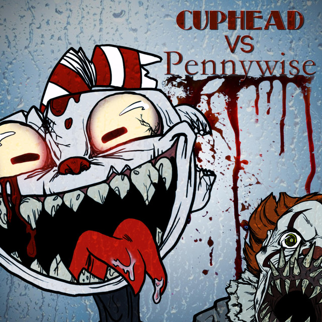 Cuphead Vs Pennywise
