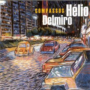 Hélio Delmiro Witchcraft cover
