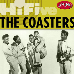 Rhino Hi-Five: The Coasters - The Coasters