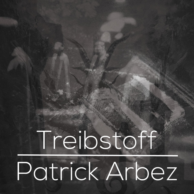 Patrick Arbez