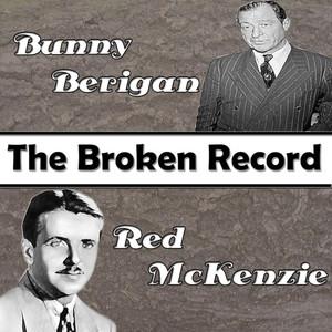 The Broken Record album