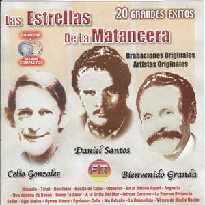 Las Estrellas De La Matancera album