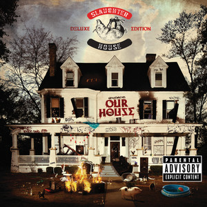 Slaughterhouse Frat House cover