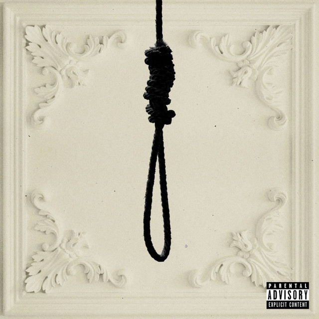 Album cover for Cashmere Noose (Deluxe) by Blackbear