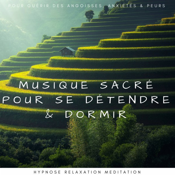 musique relaxation angoisse