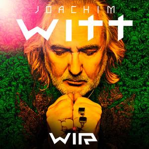 Joachim Witt Back in the Moment cover