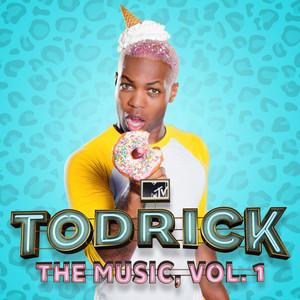 MTV's Todrick: The Music, Vol. 1 album