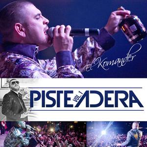 Pisteadera, Vol.1 Albumcover