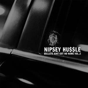 Bullets Ain't Got No Name Vol. 2 Albumcover