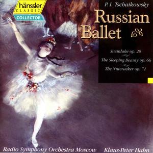 Tchaikovsky: Russian Ballet Albümü