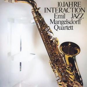 Emil Mangelsdorff Quartett