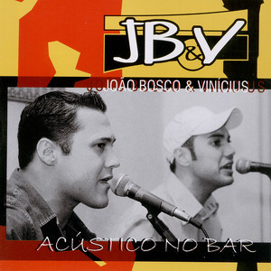 Acústico no Bar Albumcover