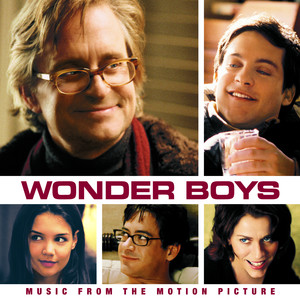 Wonder Boys - Music From The Motion Picture Albumcover