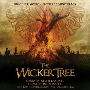 The Wicker Tree - Original Soundtrack album