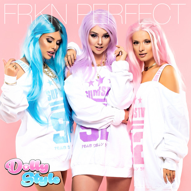 Image result for spotify Dolly Style - FROM PERFECT
