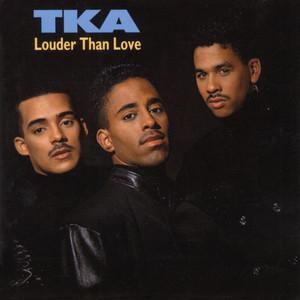 Louder Than Love album