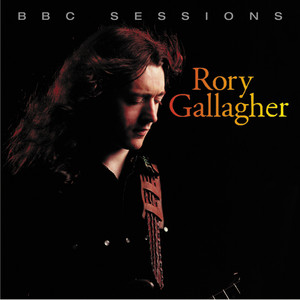 Rory Gallagher Roberta cover
