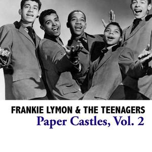Paper Castles, Vol. 2 Albumcover