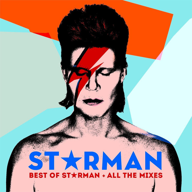 Best Of Starman + All The Mixes