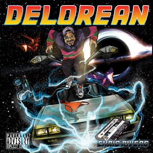 Delorean album