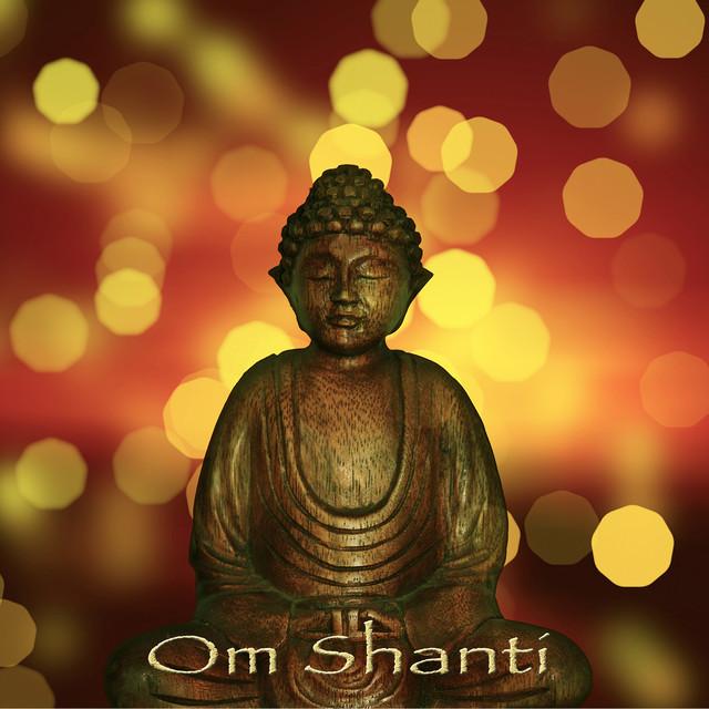 Om Shanti – Raja Yoga & Yoga Nidra Amazing Music Albumcover