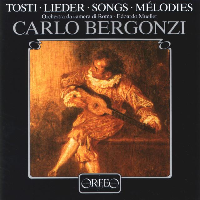 Tosti: Art Songs