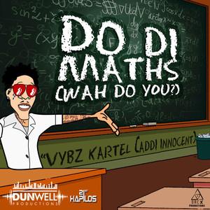 Do Di Maths (Wah Do You) Albümü