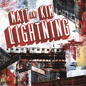 Lightning - Matt And Kim