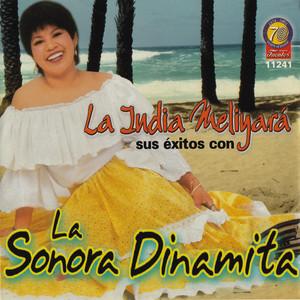 La India Meliyará y Sus Exitos Con Albumcover