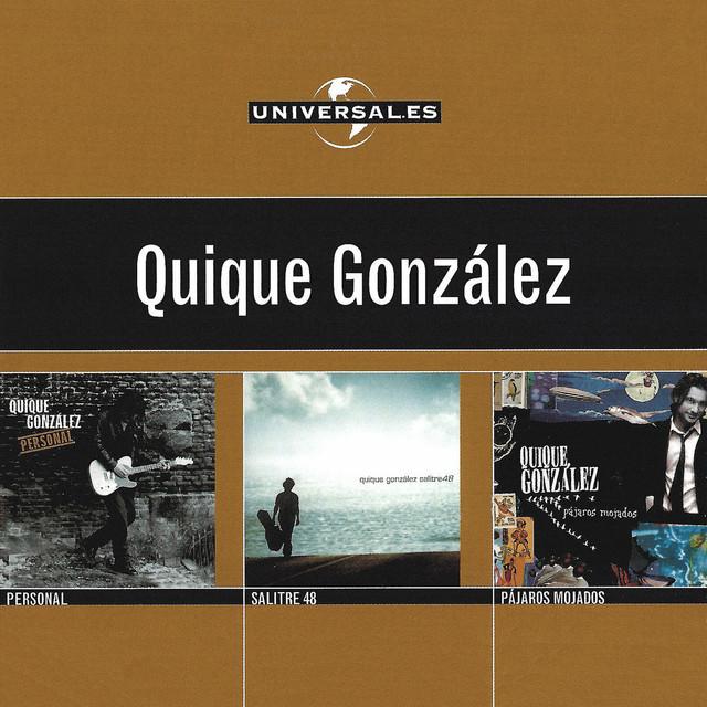 Universal.es Quique Gonzalez