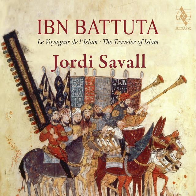 Ibn Battuta, The Traveller of Islam