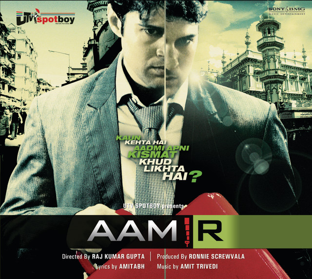 Aamir (Original Motion Picture Soundtrack) by Amit Trivedi