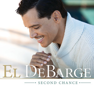 El DeBarge, Fabolous 5 Seconds cover
