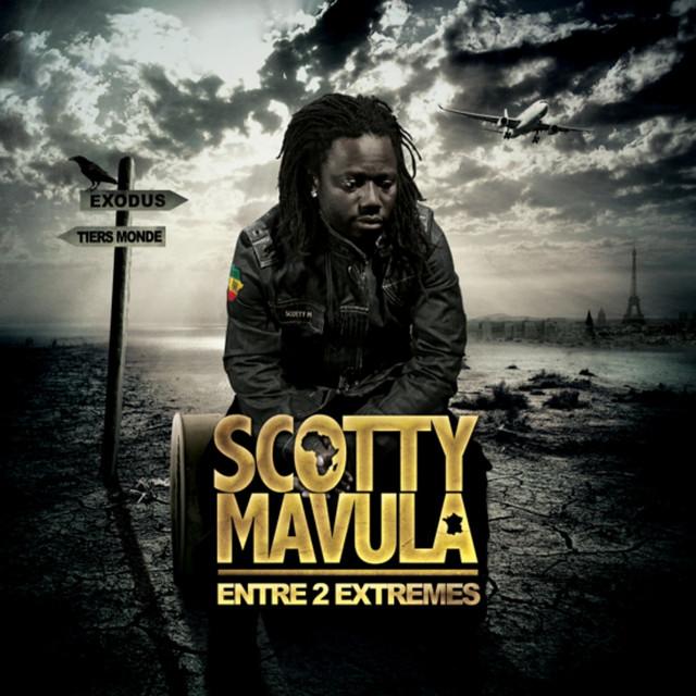 Scotty Mavula