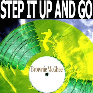 Step It up and Go album