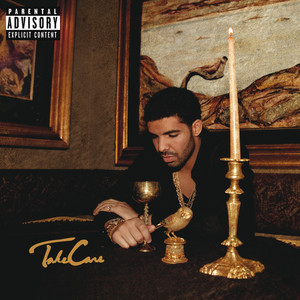 Take Care (Explicit Deluxe) Albumcover