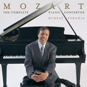 Mozart: The Piano Concertos Albümü