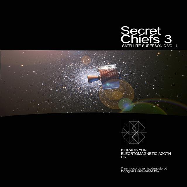 Satellite Supersonic Vol. 1