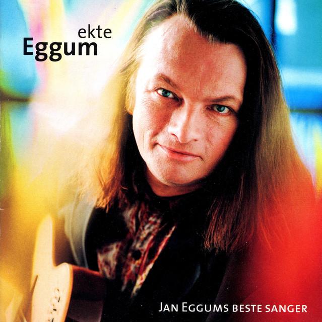 Ekte Eggum