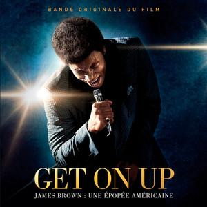 Pochette album Get On Up  The James Brown Story Bande Originale Du Film