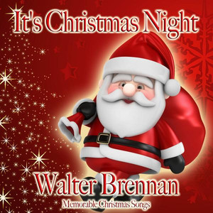 It's Christmas Night album