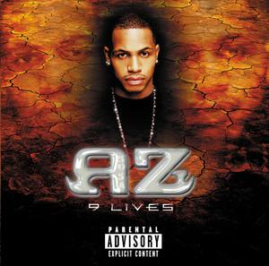 9 Lives Albumcover