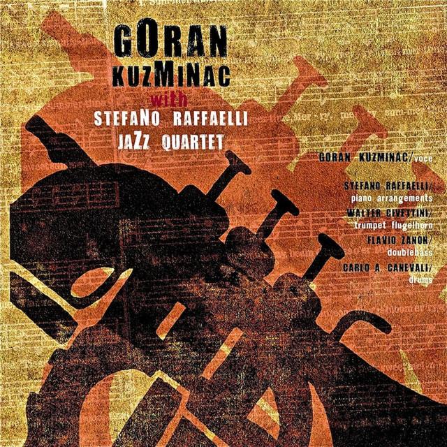 Goran Kuzminac with Stefano Raffaelli Jazz Quartet by Goran