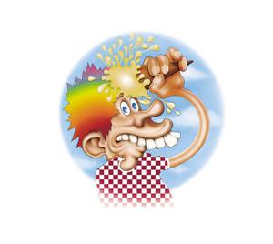 Europe '72  - Grateful Dead