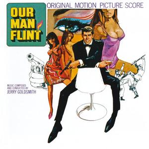 Our Man Flint album