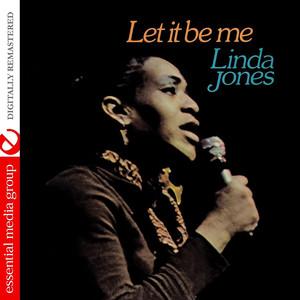 Linda Jones, George Kerr, Jerry Harris Hypnotized cover
