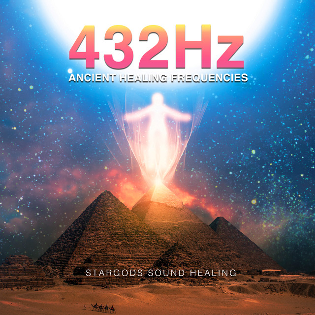432Hz Ancient Healing Frequencies, a song by stargods Sound